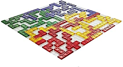 Blokus Replacement Parts Pieces U Pick 1 pc from list yellow red green blue