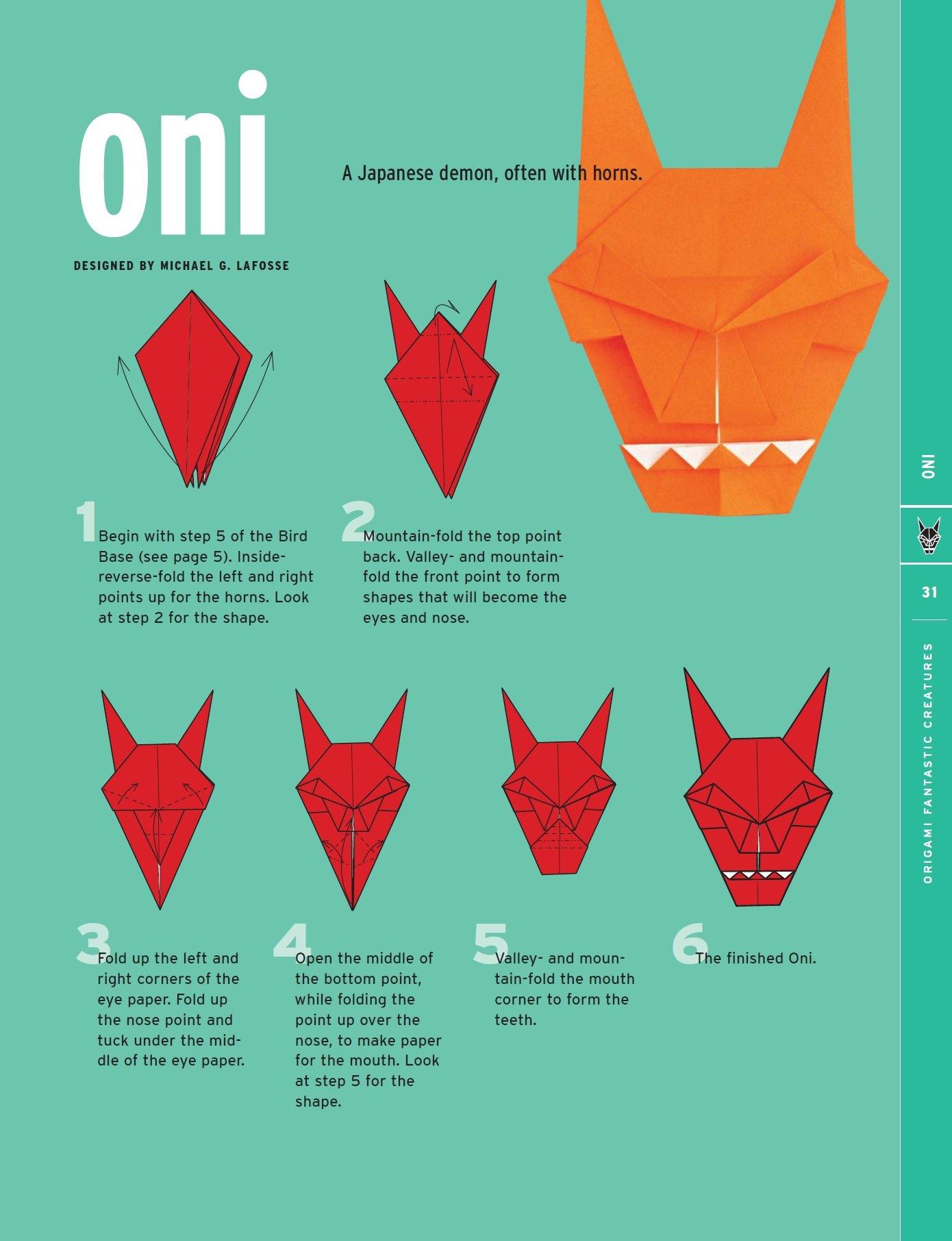 Origami mouth image collections craft decoration ideas amazon origami fantastic creatures 9780804835848 michael g amazon origami fantastic creatures 9780804835848 michael g lafosse books jeuxipadfo Choice Image