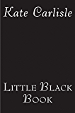 Little Black Book (Bibliophile Mystery 15)