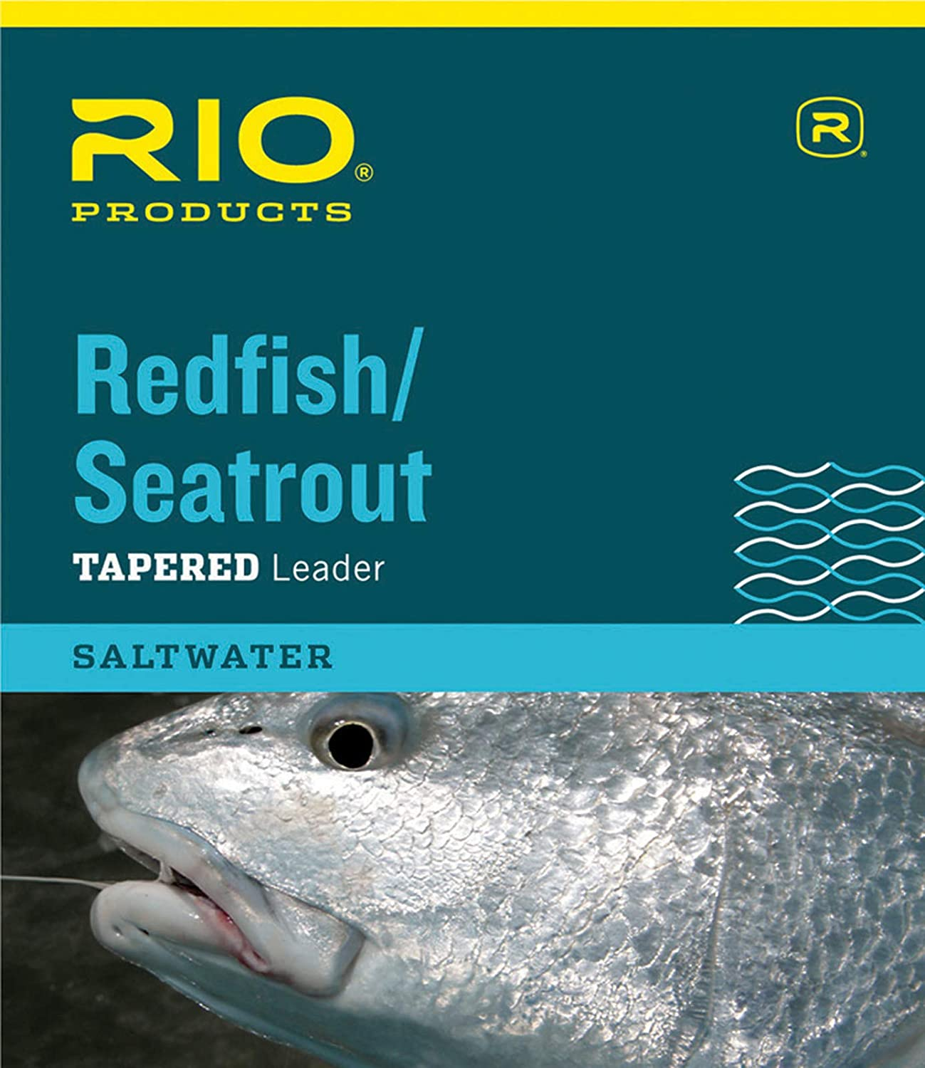Rio Redfish Seatrout Leader
