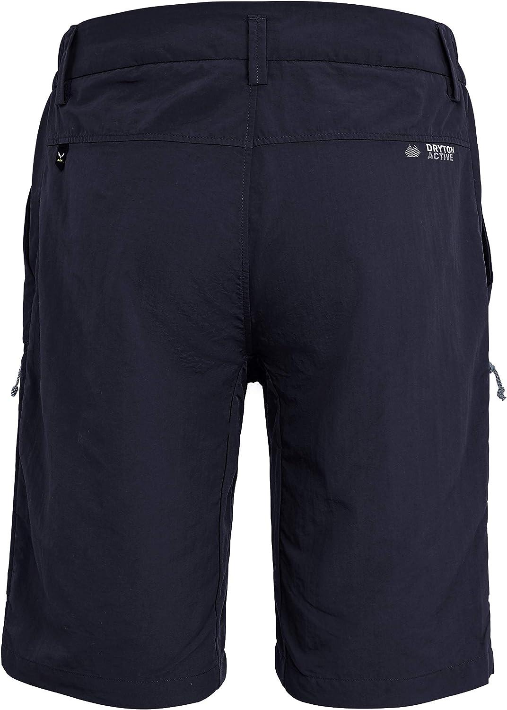 SALEWA Puez Dry M Shorts Pantalones Cortos Hombre