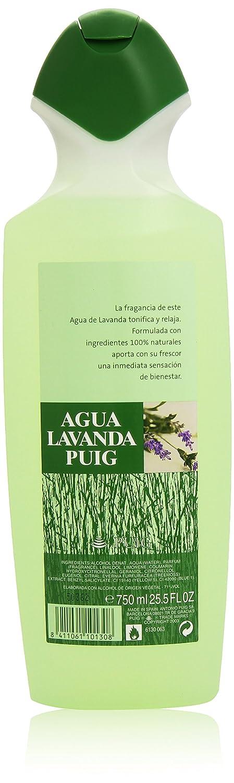 Lavanda Puig Lag Edc, 750ml 750ml 133449
