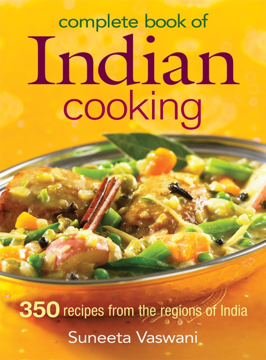 Indian food made easy book recipes