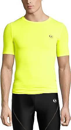 Ultrasport Noam Camiseta de compresión sin Costuras Hombre