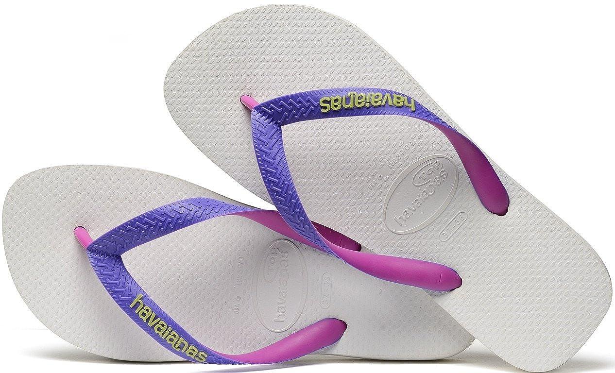 0e8b7e278 Havaianas Flip Flops Men Women Top Mix  Amazon.co.uk  Shoes   Bags