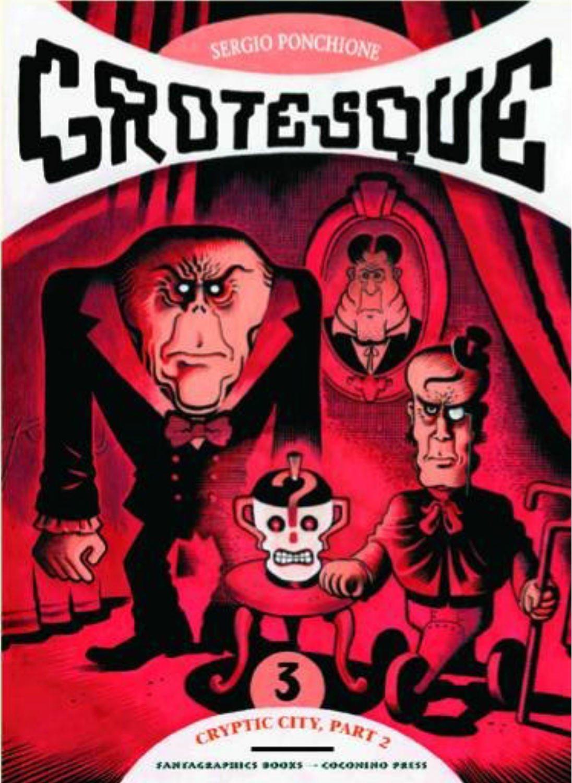 Download Grotesque Vol. 3 (Ignatz) pdf epub