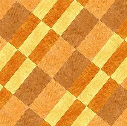 Amazon Laminated 24x24 Inches Poster Texture Wood Diagonal