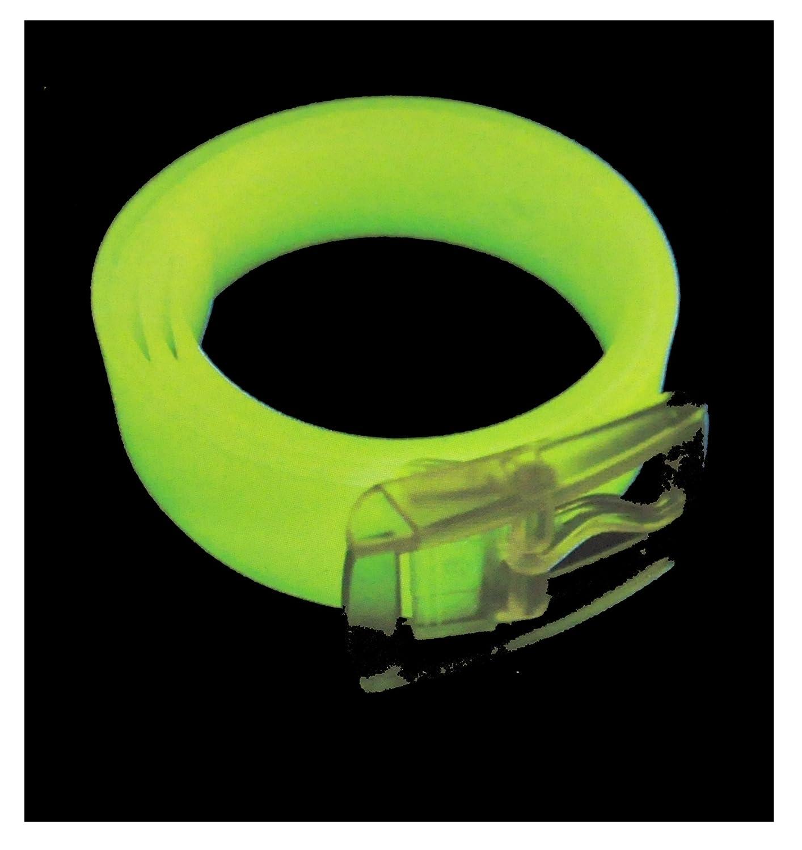 Cintura regolabile Fluorescente Glow in the Dark
