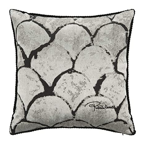 Amazon.com: ROBERTO CAVALLI - Almohada para cama (15.7 x ...