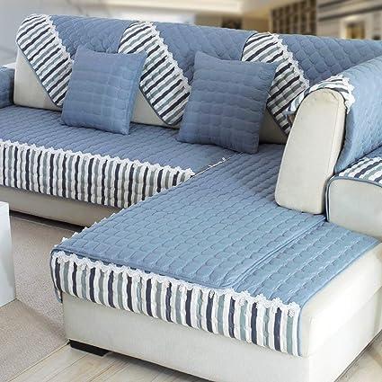 Amazon.com: Funda de sofá con funda para sofá, sofá, sofá ...