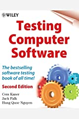 Testing Computer Software, 2nd Edition Paperback