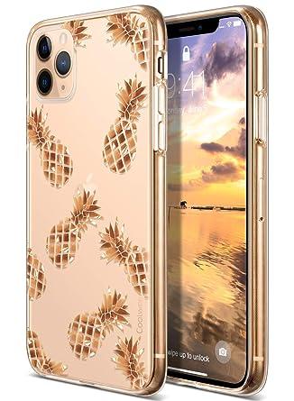Amazon.com: Coolwee - Carcasa rígida para iPhone 11 Pro Max ...