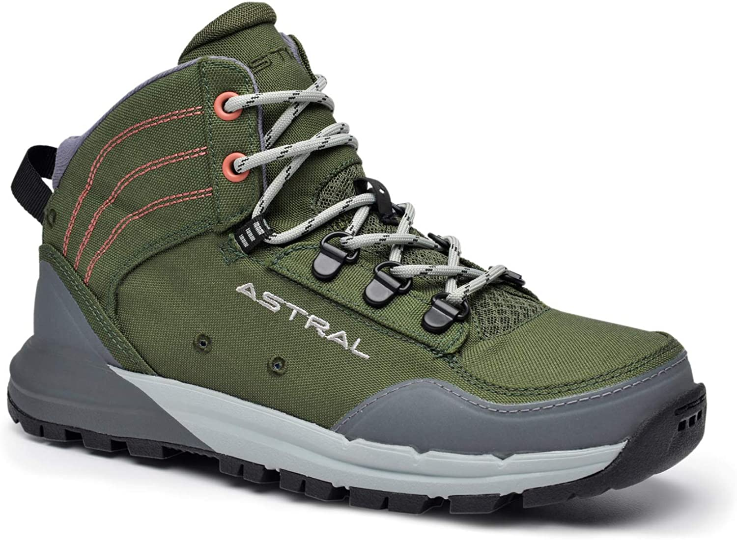 Astral Women s TR1 Merge Minimalist Hiking Boots, Quick Drying and Lightweight, Made for Camping and Backpacking