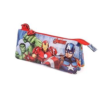 Karactermania Avengers Force-Trousse Triple Estuches 23 ...
