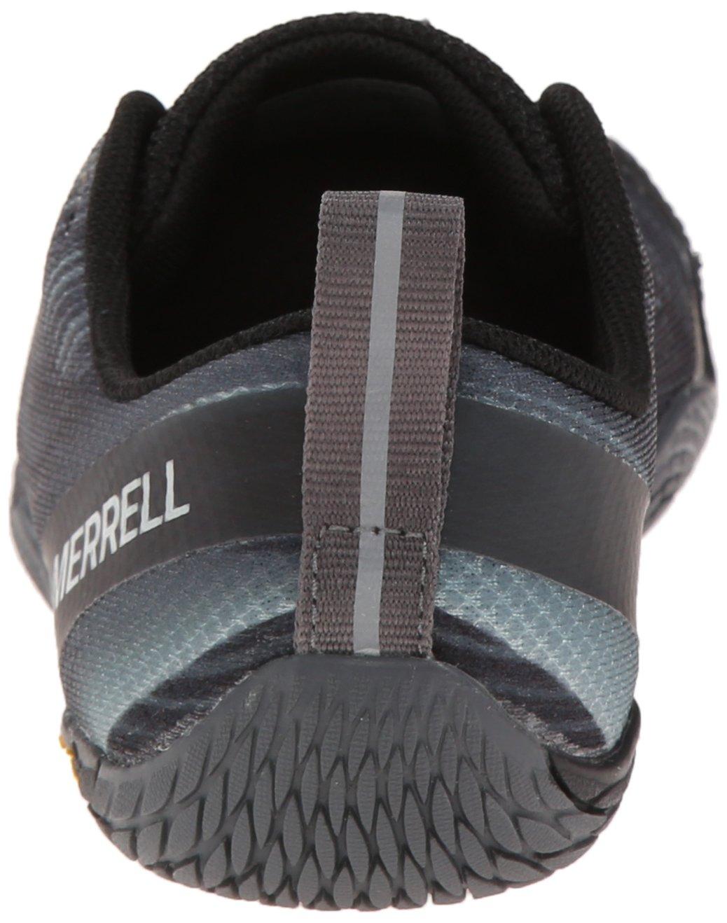 Merrell Women's Vapor Glove 2 Trail Running Shoe, Black/Castle Rock, 6 M US by Merrell (Image #2)