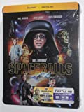 Spaceballs [Blu-ray]