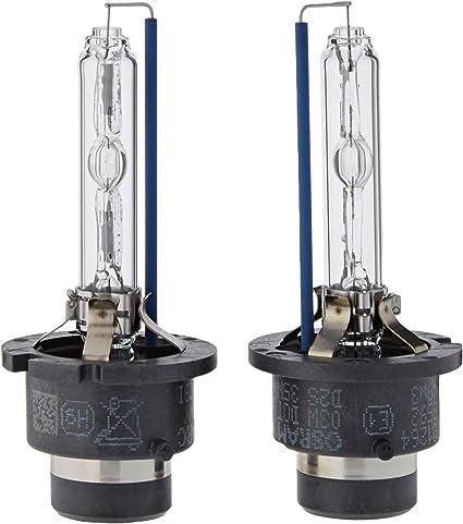 OSRAM XENARC COOL BLUE INTENSE D2S HID, lámpara de xenón, lámpara ...