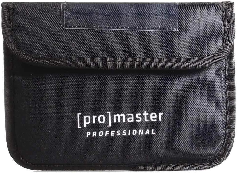 ProMaster HGX Prime 100x150mm Hard Graduated Neutral Density Filter GND16X 1.2