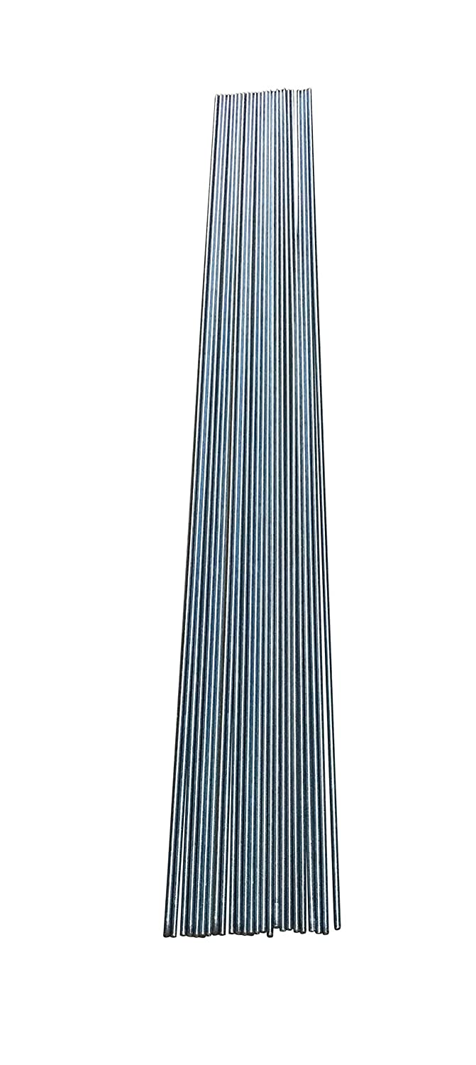 Foot Right Hand Threads Length 3//8 x 72 Fully Threaded Rod Bundle of 25 RODS with a Total of 150