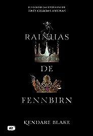 Rainhas de Fennbirn (Três coroas negras)