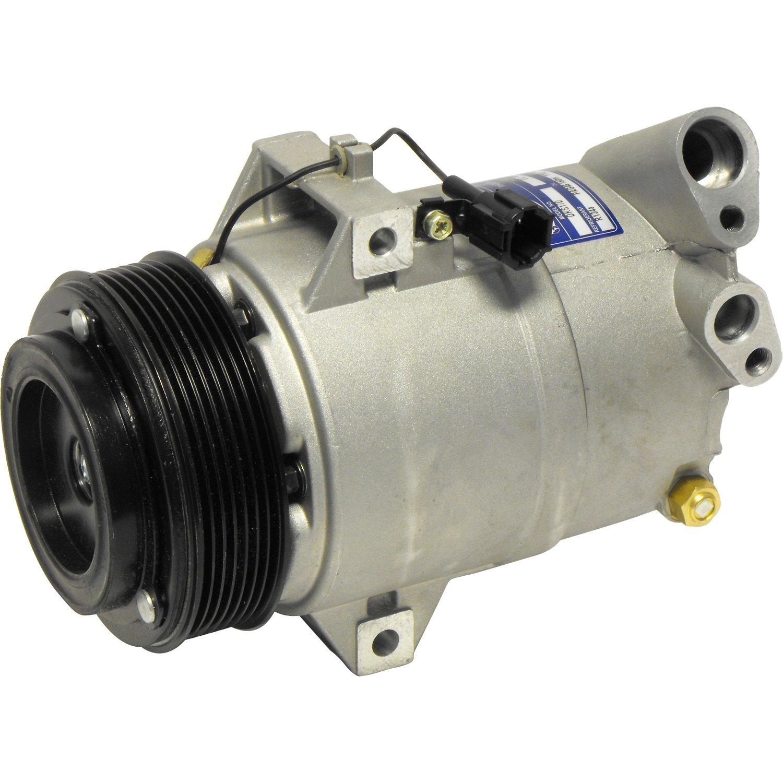UAC CO 10865JC A/C Compressor