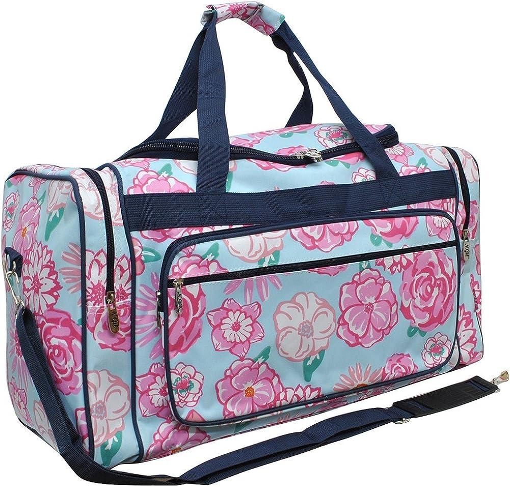 ORIGINAL PENGUIN Clive 21 Hardside Carry-on Spinner Luggage, White