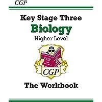 KS3 Biology Workbook - Higher