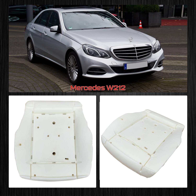 Mercedes S212 W212 Sitzpolster Schaumstoff 15 Klammern Schaumpolster Sitzschaum Ab Bj 2009 2016 Auto