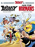 Asterix and the Normans: Album #9