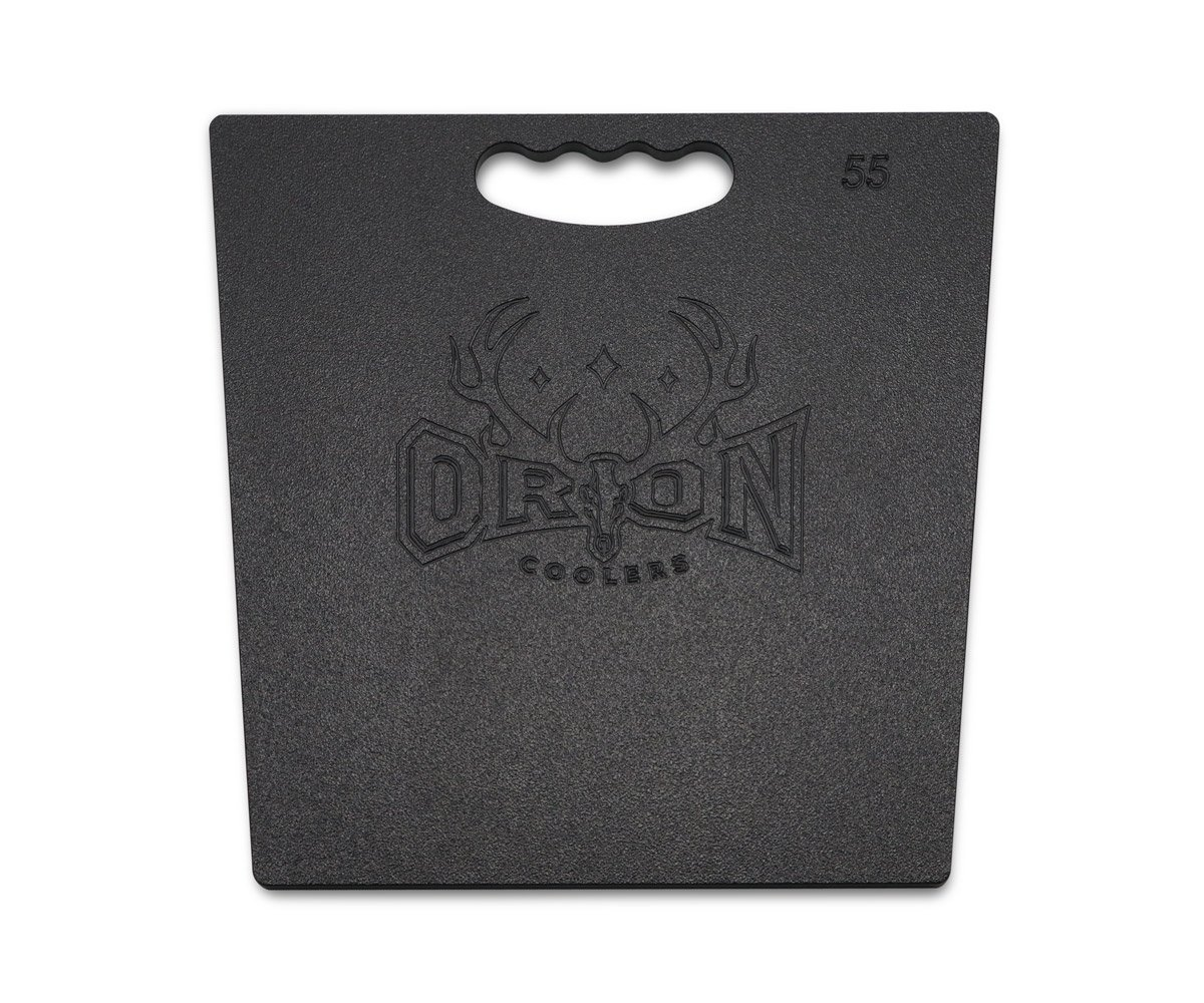 Orion Cooler Divider Coolers Accessory - Fits 55 Quart Models - Can Be Used As Cutting Board - Black by Orion