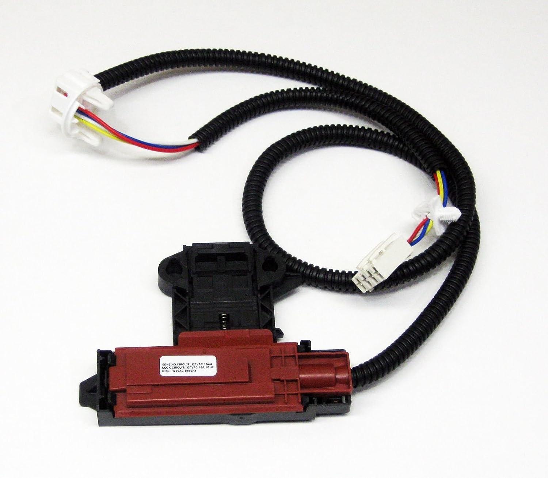 W10404050 Lid Lock Latch Switch for Whirlpool Kenmore Washer Washing Machine