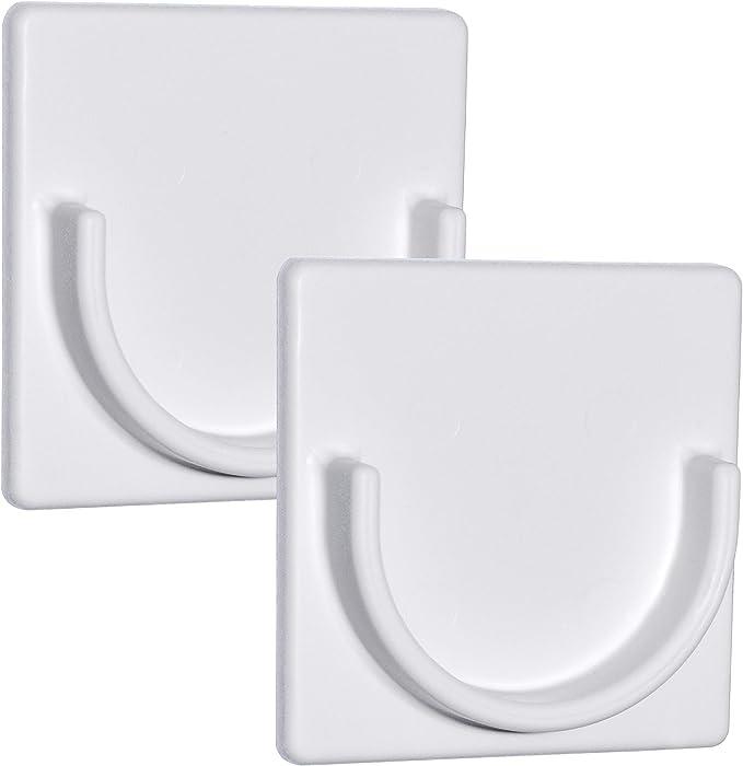 Glue solution Tesa SPAA Shower Rod Chrome Shower Head Holder höhenverstelbar incl