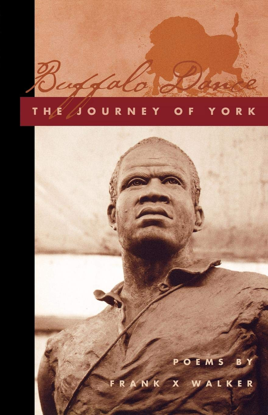 Download Buffalo Dance: The Journey of York (Kentucky Voices) ebook
