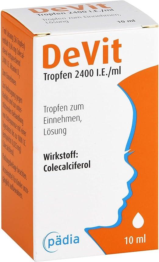 Buy devit-3