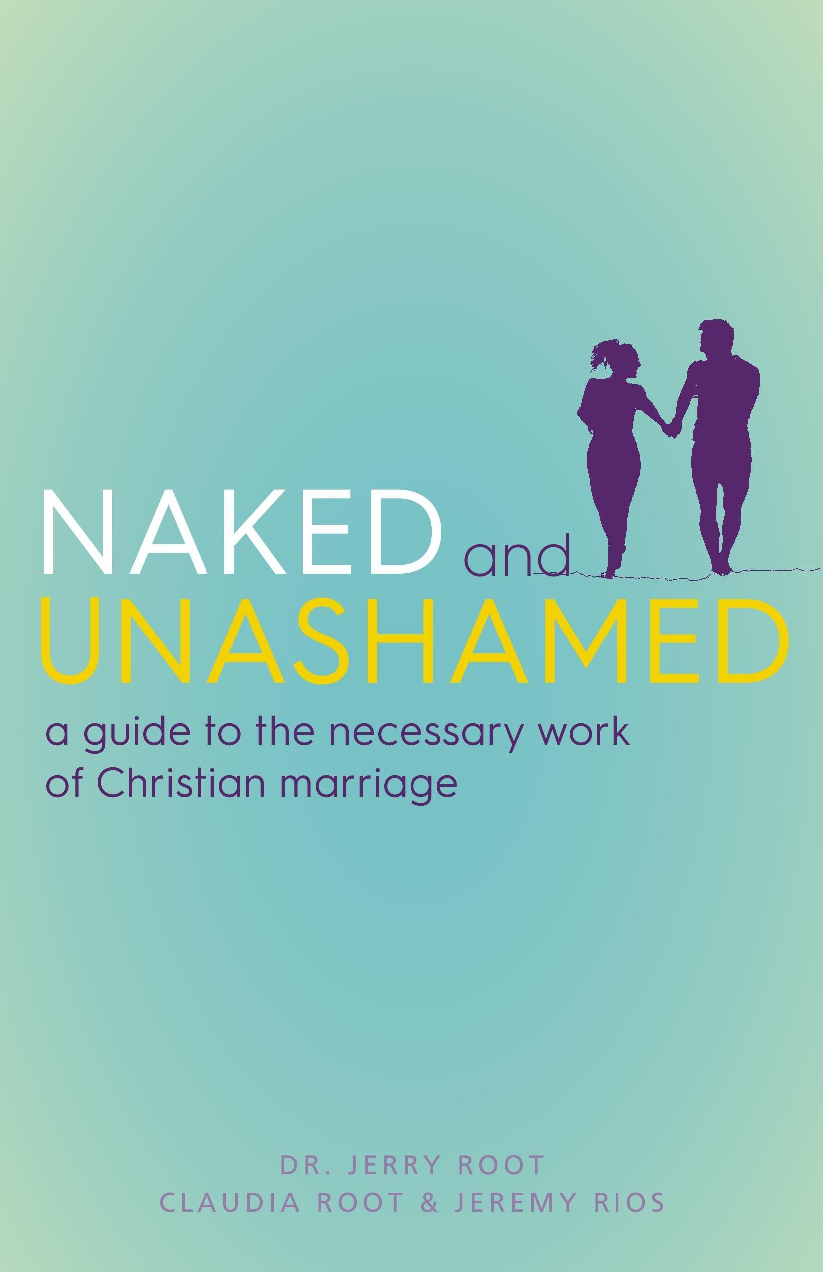 Naked and unashamed book