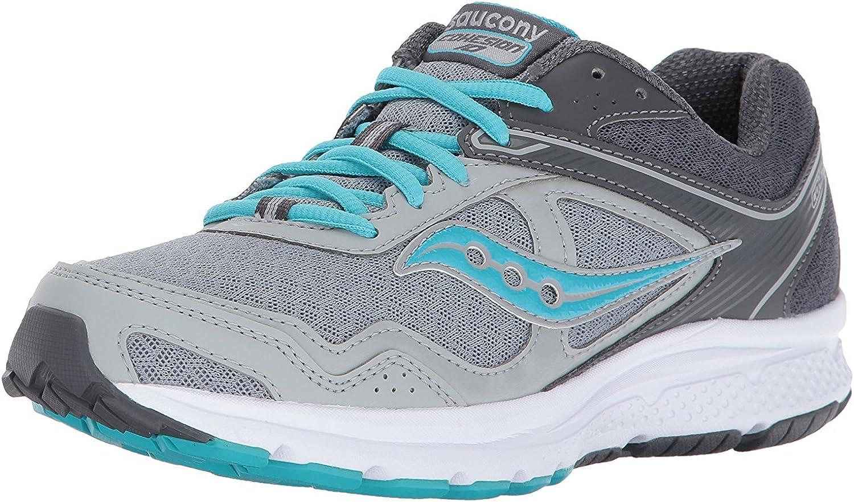 Cohesion 10 Running Shoe, Grey