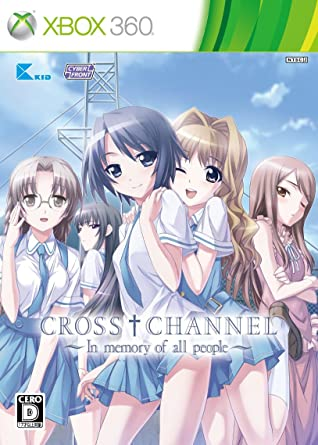 cross channel game