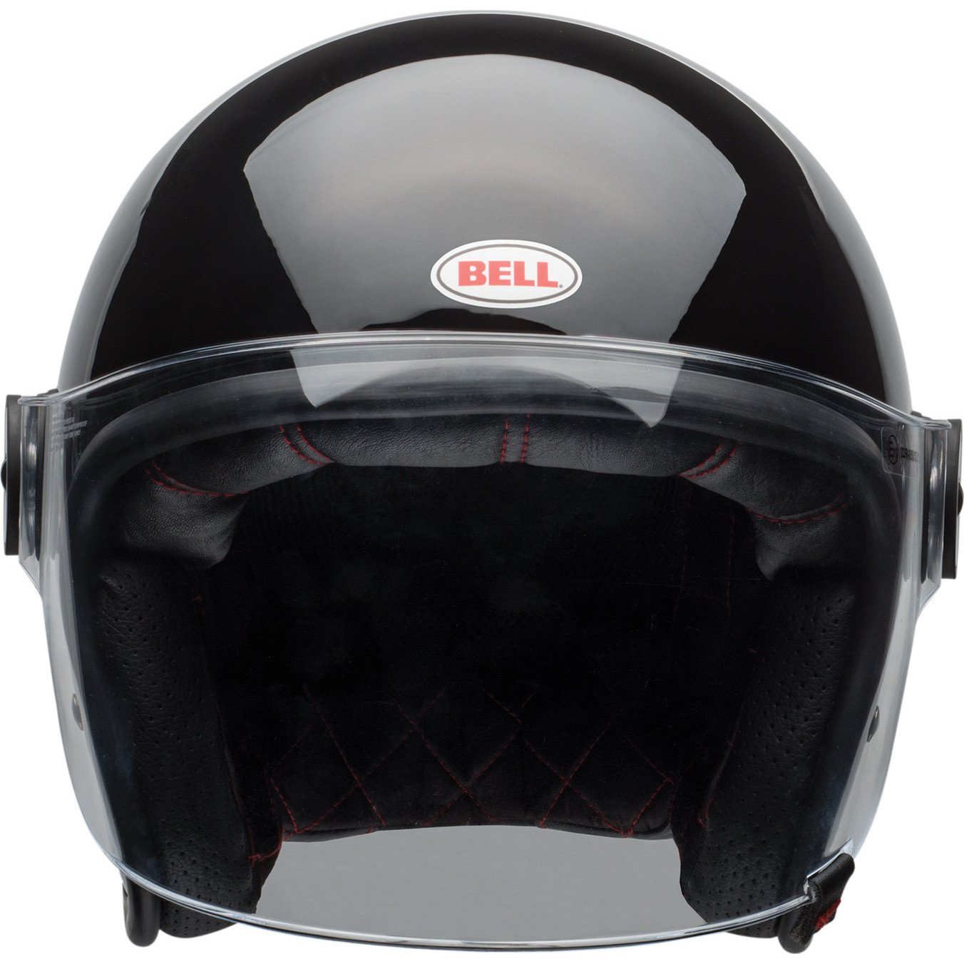 Bell Cruiser Riot Adult Helmet Matte Black