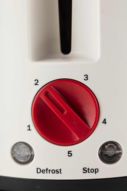 Bodum Blanc Grille-Pain /Électrique Bistro 10709-913EURO-3