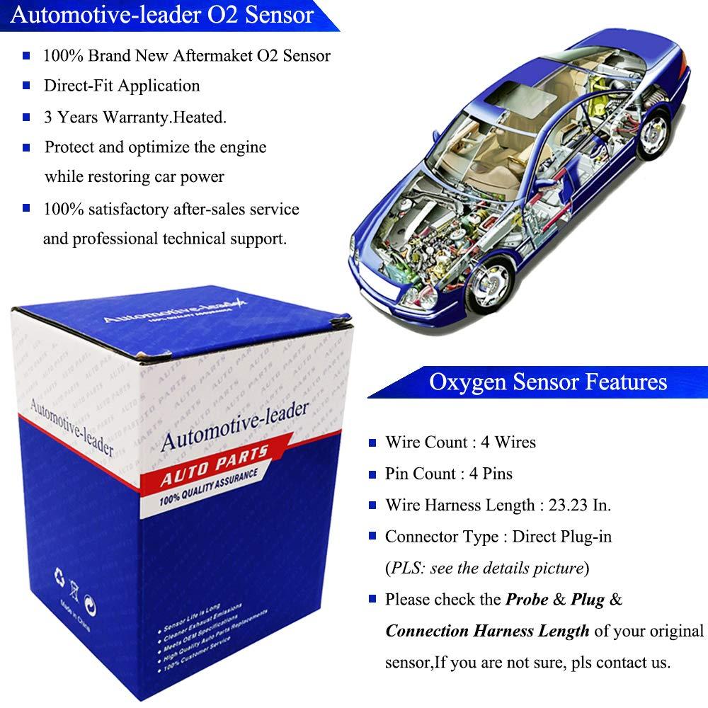 Leader Auto Sales >> Amazon Com Automotive Leader 234 5136 Upstream Oxygen O2