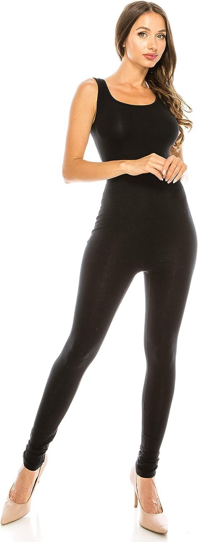 Unitard Tank Style Dance Yoga Workout Women/'s Size Small to Plus 3X