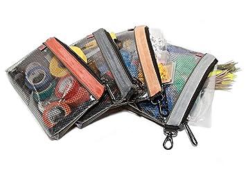 Veto Pro Pac PB4, pequeña herramienta bolsas y herramienta ...