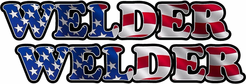 Mississippi Welder Welding Decal Vinyl Sticker Electric Arc Stick DC TIG MIG