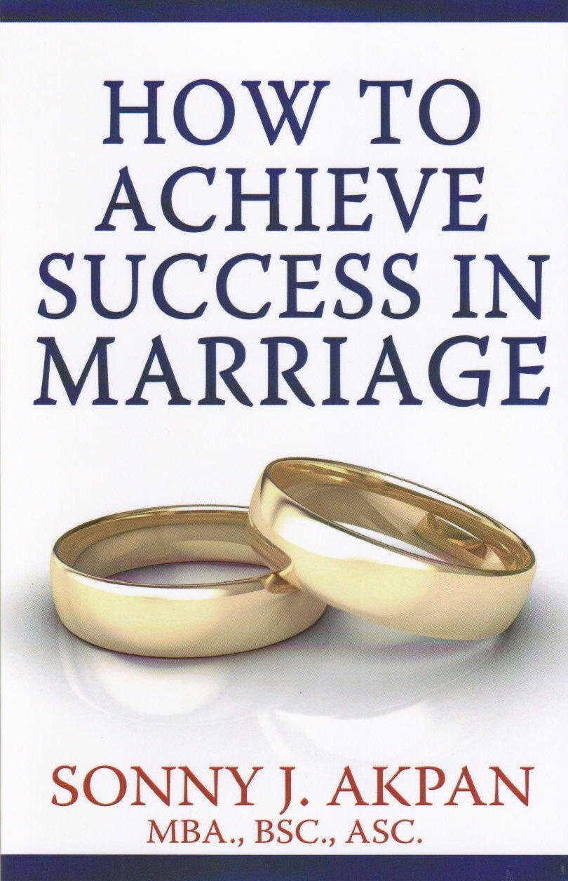 How To Achieve Success In Marriage pdf epub
