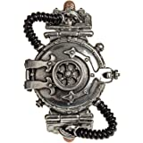 EER Steam-Powered Entropy Calibrator Alchemy Gothic
