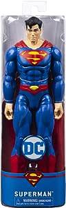 Bizak Comic DC Comics Figura Superman 30 cm, multicolor