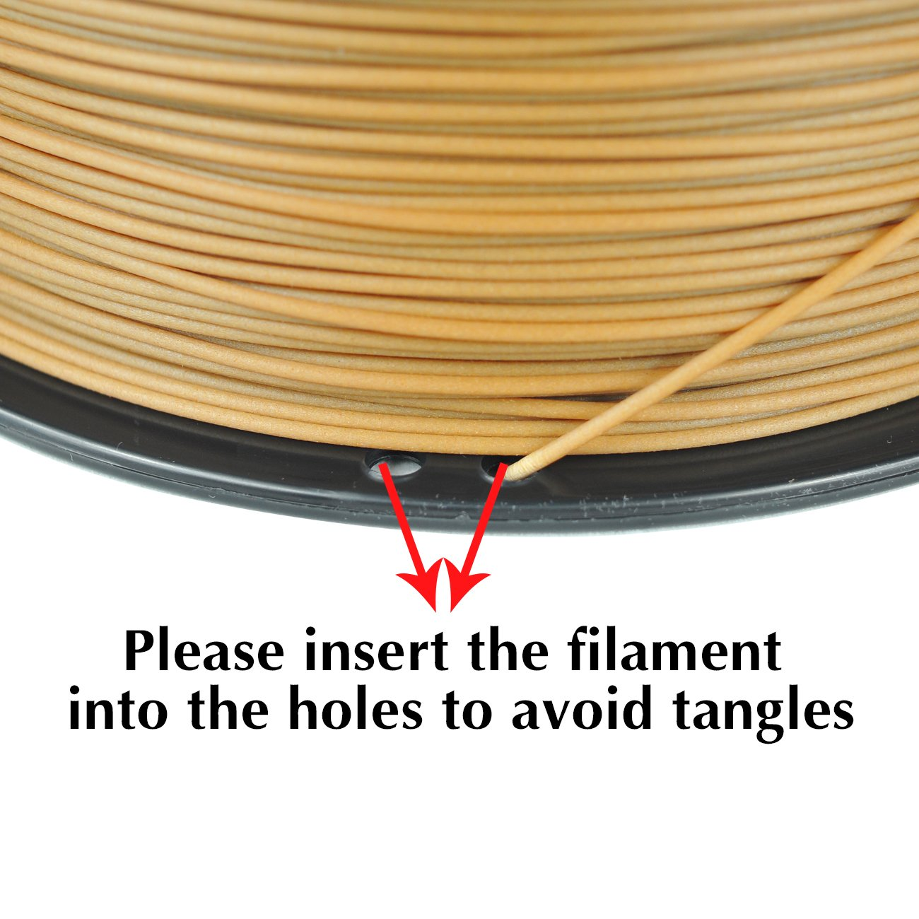 1.75 mm,Wood PRILINE Wood-1KG 1.75 3D Printer Filament 1kg Spool Dimensional Accuracy +//- 0.03 mm