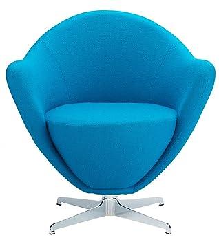 Remarkable Opus Swivel Chair Teal Amazon Co Uk Kitchen Home Creativecarmelina Interior Chair Design Creativecarmelinacom