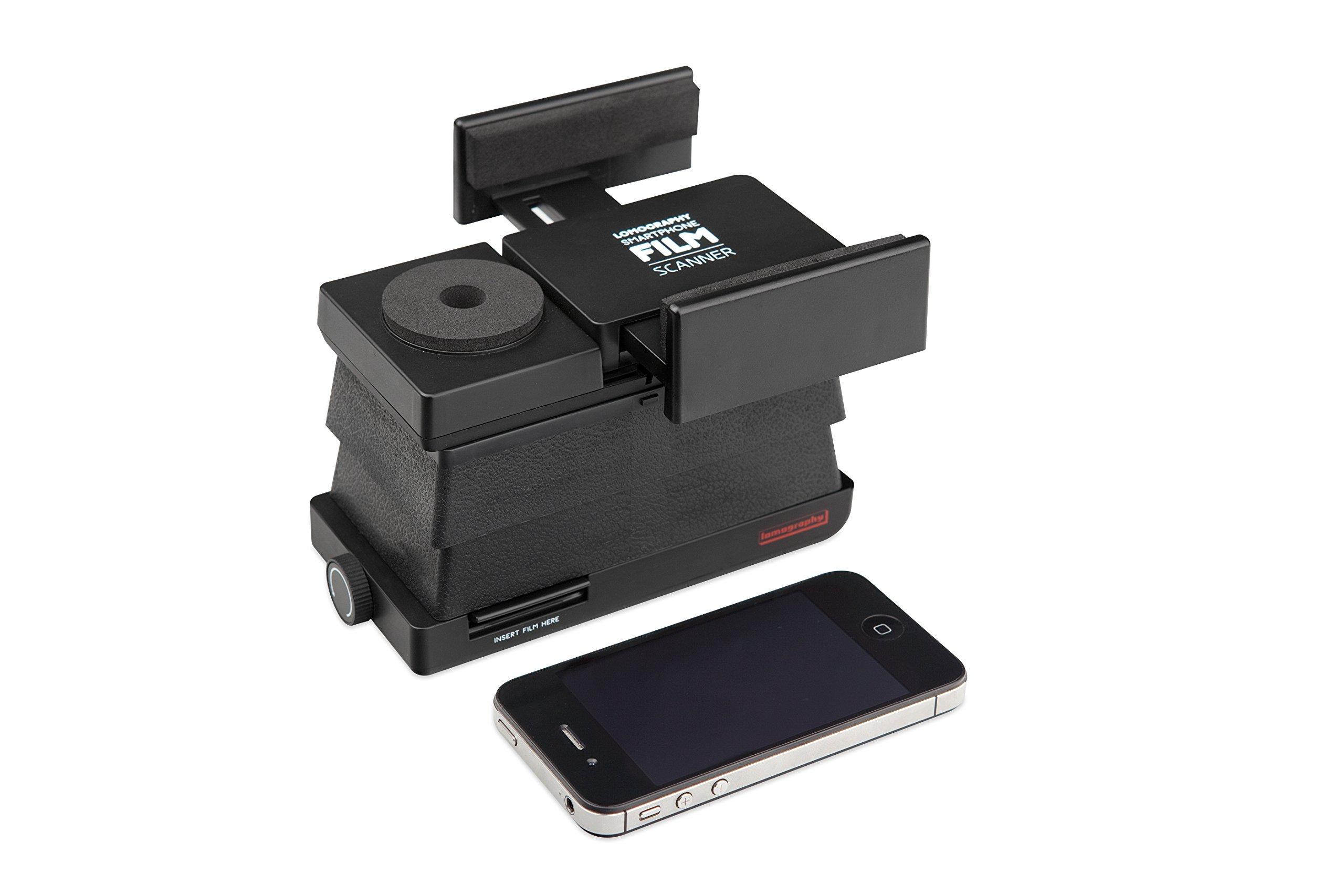 Lomography Smartphone Film Photo Scanner by Lomography