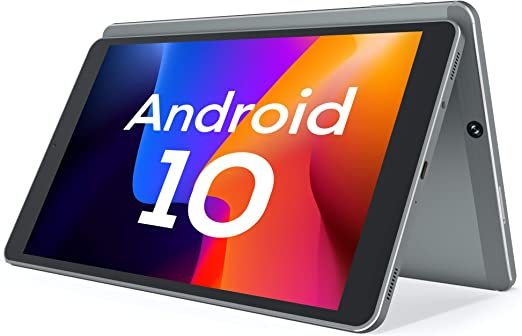 Amazon.com: Android 10.0 Tablet, Vastking Kingpad SA10 Octa-Core Processor, 3GB RAM, 32GB Storage, 10-inch, 1920x1200 IPS, 5G Wi-Fi, GPS, 13MP Camera, Bluetooth, Blue Light Filter Screen, Silver Grey: Computers & Accessories